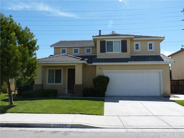 29584 Castlewood Drive, Menifee, CA 92584 (#SW19088761) :: Kim Meeker Realty Group