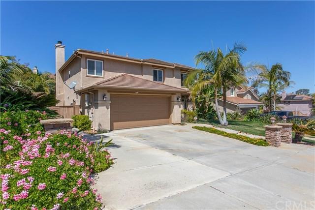 1042 Via Vera Cruz, San Marcos, CA 92078 (#SW19076342) :: McLain Properties