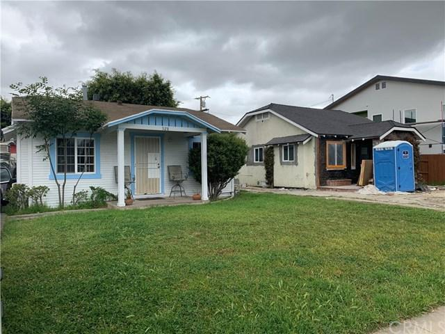928 E Fairview Boulevard, Inglewood, CA 90302 (#IN19088366) :: Kim Meeker Realty Group