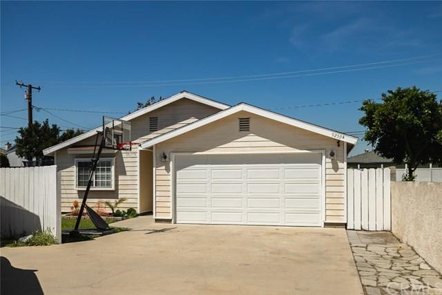9259-1/2 Faywood Street, Bellflower, CA 90706 (#RS19087689) :: Tony Lopez Realtor Group