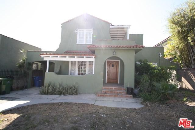 107 S Larchmont, Los Angeles (City), CA 90004 (#19456716) :: The Costantino Group | Cal American Homes and Realty