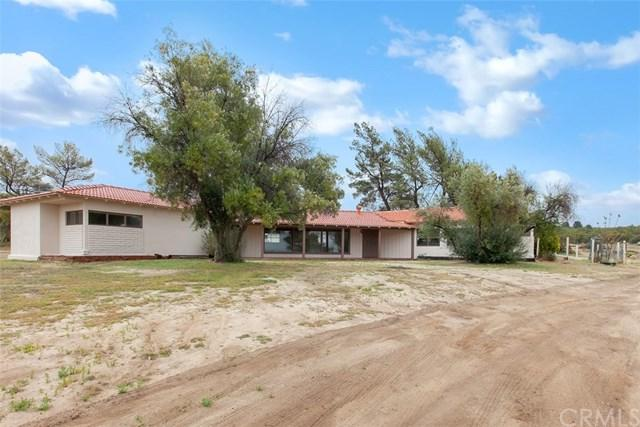 39370 Rolling Hills Road, Anza, CA 92539 (#SW19083085) :: The Miller Group