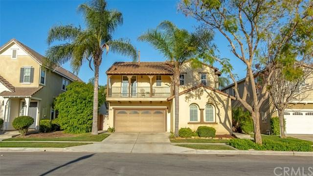 16083 Huntington Garden Avenue, Chino, CA 91708 (#IG19088575) :: The Costantino Group | Cal American Homes and Realty