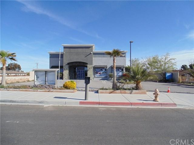 15788 Bear Valley Road, Victorville, CA 92395 (#EV19088993) :: The Costantino Group | Cal American Homes and Realty