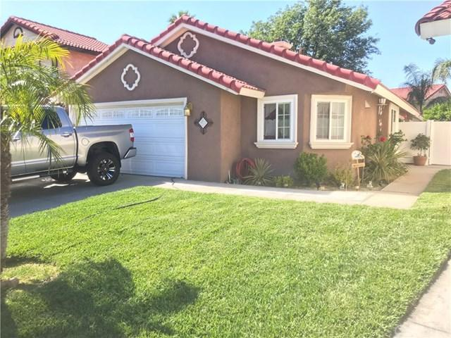 11766 Rustic Place, Fontana, CA 92337 (#DW19089023) :: The Costantino Group | Cal American Homes and Realty