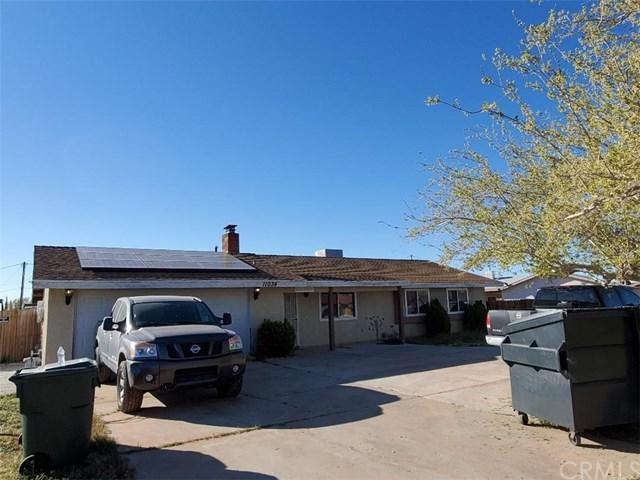 11034 Moki Road, Apple Valley, CA 92308 (#IV19089051) :: The Costantino Group   Cal American Homes and Realty