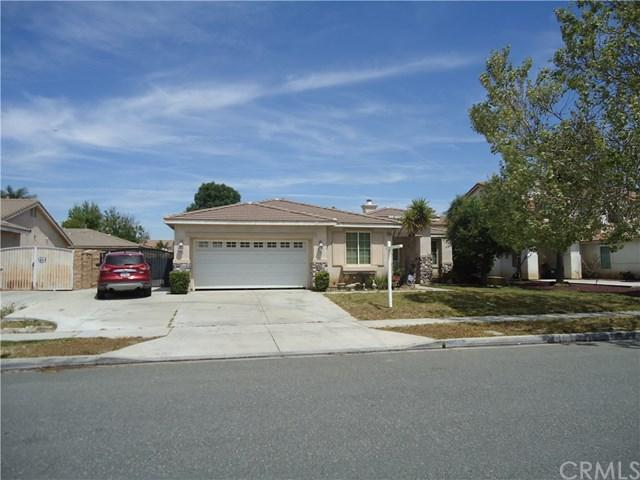 17370 Madrone Street, Fontana, CA 92337 (#CV19088471) :: The Costantino Group | Cal American Homes and Realty