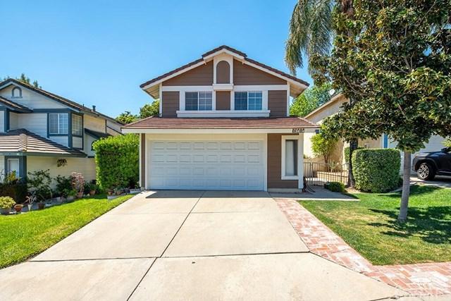 13414 Telluride Drive, Chino Hills, CA 91709 (#TR19089070) :: Cal American Realty