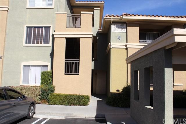 22681 Oakgrove #423, Aliso Viejo, CA 92656 (#OC19089076) :: Hart Coastal Group