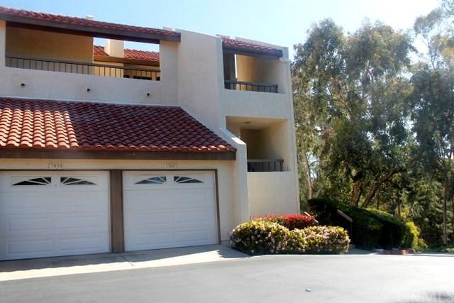 27957 Redondela #202, Mission Viejo, CA 92692 (#PW19086883) :: Hart Coastal Group