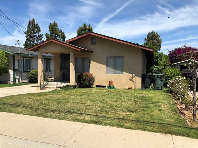 1937 257th Street, Lomita, CA 90717 (#SB19088540) :: eXp Realty of California Inc.