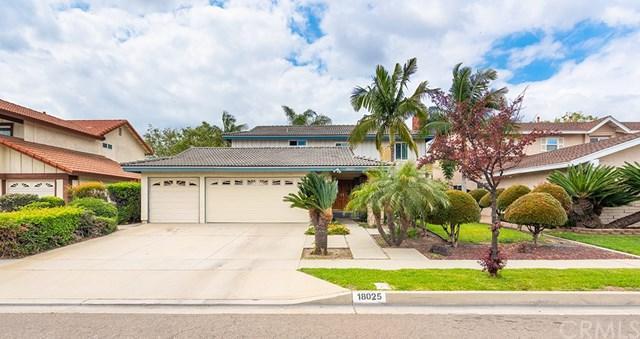 18025 Point Conception Place, Cerritos, CA 90703 (#WS19089072) :: DSCVR Properties - Keller Williams
