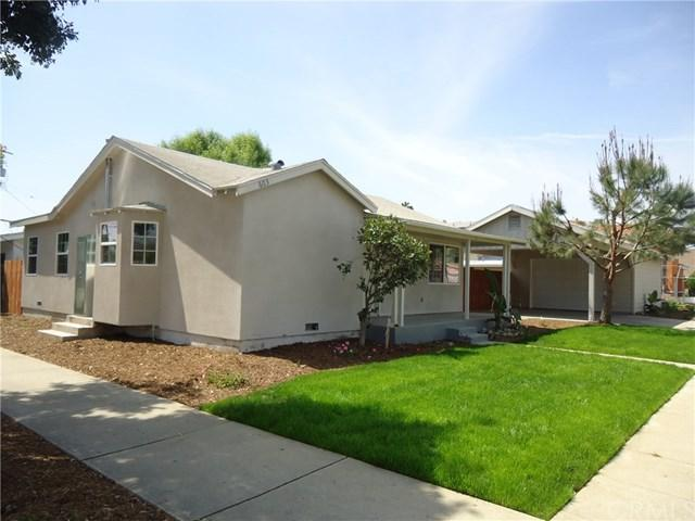 603 W Sunkist Street, Ontario, CA 91762 (#IV19089110) :: The Costantino Group   Cal American Homes and Realty