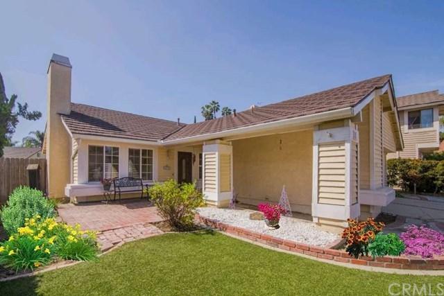 22 N Slope Lane, Pomona, CA 91766 (#PW19089135) :: Cal American Realty