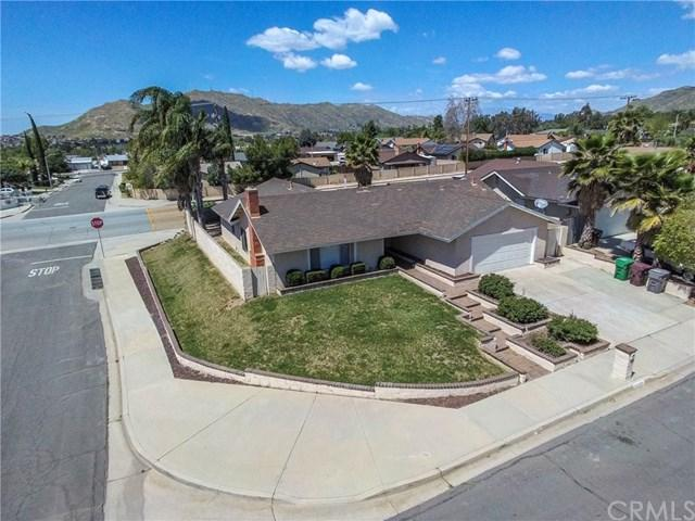 11459 Bright Star Trail, Moreno Valley, CA 92557 (#SW19085102) :: The Costantino Group | Cal American Homes and Realty