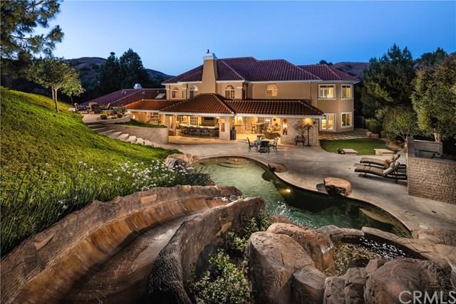 15929 Oak Tree, Chino Hills, CA 91709 (#CV19085985) :: Cal American Realty