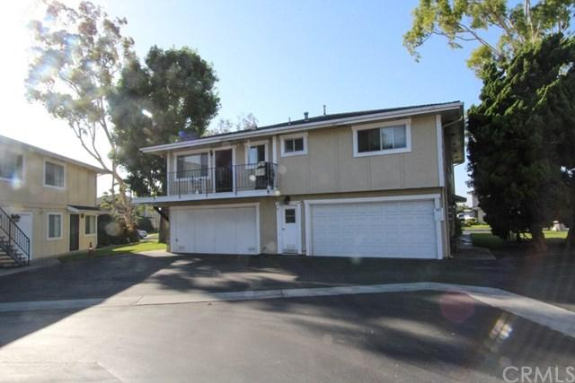 16658 Arbor Circle 120D, Huntington Beach, CA 92647 (#PW19089101) :: The Danae Aballi Team
