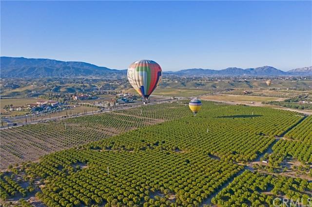 0 Monte Verde Road, Temecula, CA  (#SW19089178) :: Keller Williams Temecula / Riverside / Norco