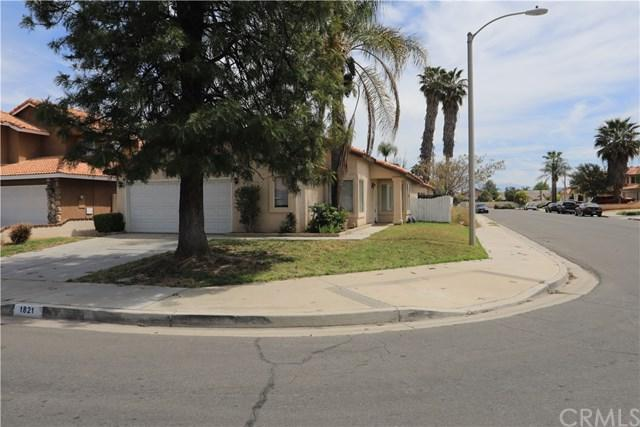 1821 Miramar Street, Perris, CA 92571 (#CV19089173) :: The Costantino Group | Cal American Homes and Realty
