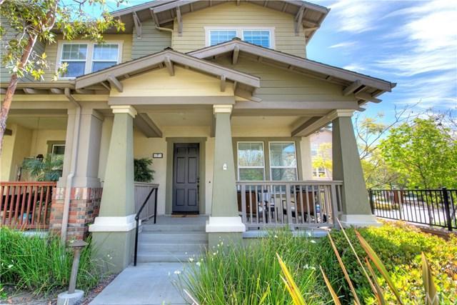 7 Arlington Street, Ladera Ranch, CA 92694 (#OC19089182) :: Legacy 15 Real Estate Brokers