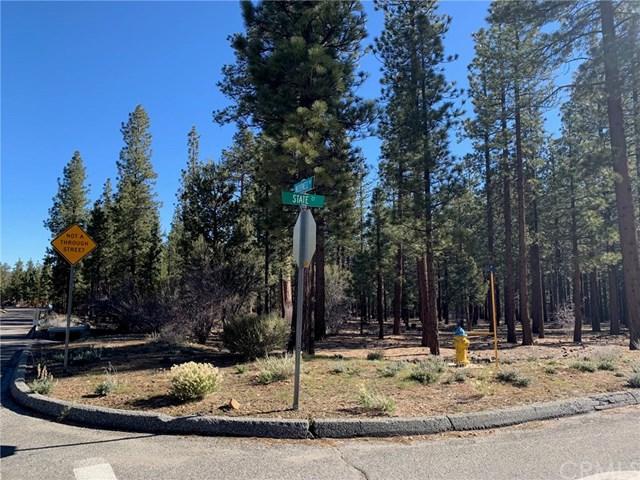 994 Wilderness Drive Drive, Big Bear, CA 92314 (#EV19089234) :: Cal American Realty