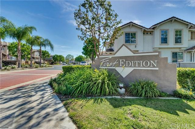 908 N Turner Avenue #40, Ontario, CA 91764 (#CV19089213) :: The Costantino Group   Cal American Homes and Realty