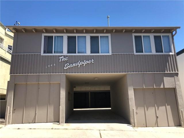 1444 Loma Drive, Hermosa Beach, CA 90254 (#SB19089253) :: Go Gabby