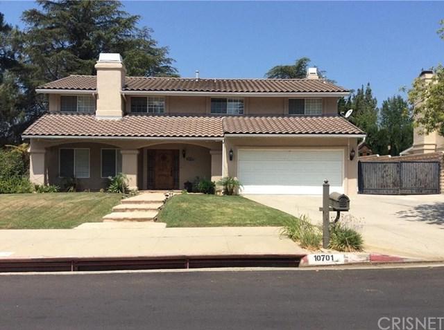 10701 Fullbright Avenue, Chatsworth, CA 91311 (#SR19088680) :: Kim Meeker Realty Group
