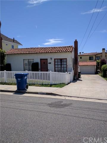 1230 9th Street, Hermosa Beach, CA 90254 (#SB19087295) :: Go Gabby