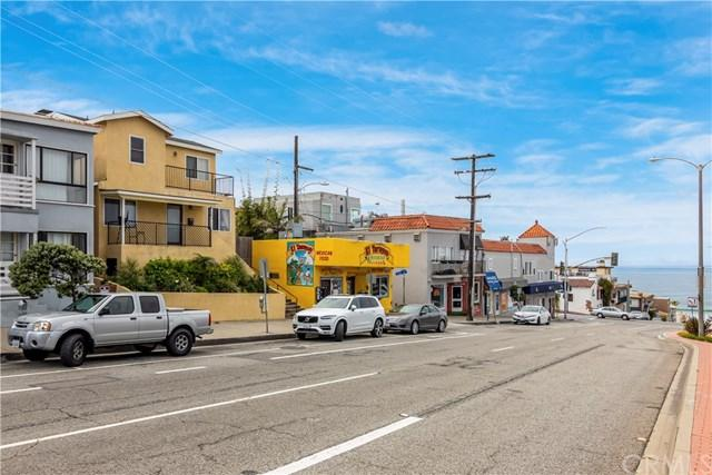 320 Rosecrans Avenue, Manhattan Beach, CA 90266 (#SB19089229) :: Keller Williams Realty, LA Harbor