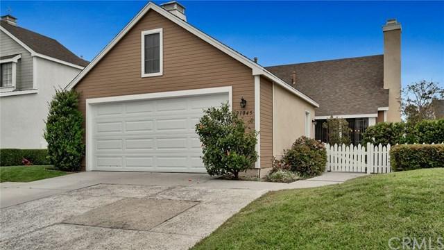 21045 Carob Lane, Mission Viejo, CA 92691 (#OC19055832) :: Hart Coastal Group