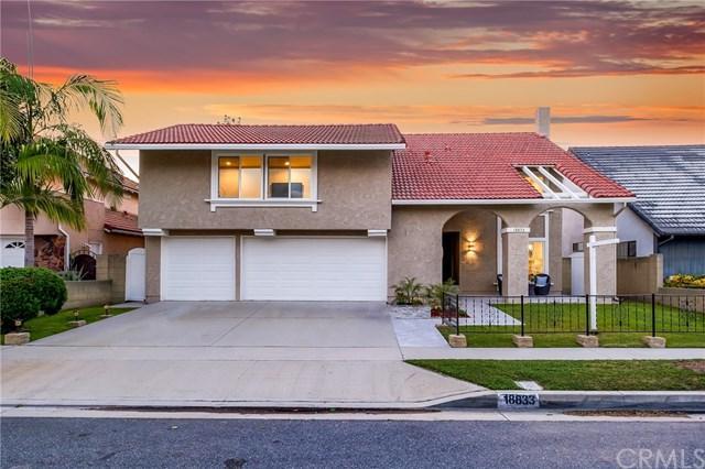 18833 Godinho Avenue, Cerritos, CA 90703 (#RS19088349) :: DSCVR Properties - Keller Williams