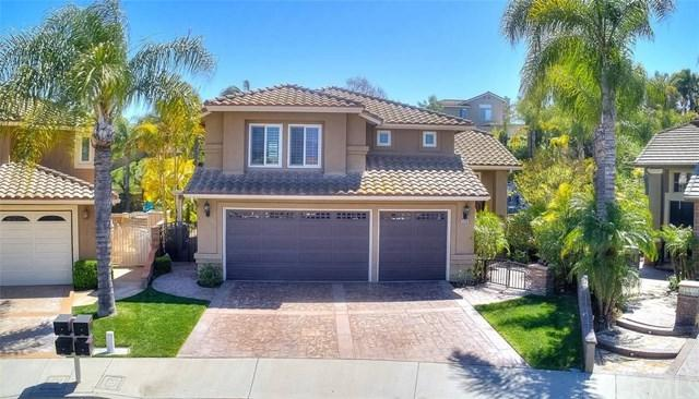 6139 Geanie Court, Chino Hills, CA 91709 (#TR19087365) :: Cal American Realty