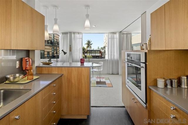 3200 6th Avenue #206, San Diego, CA 92103 (#190021140) :: OnQu Realty
