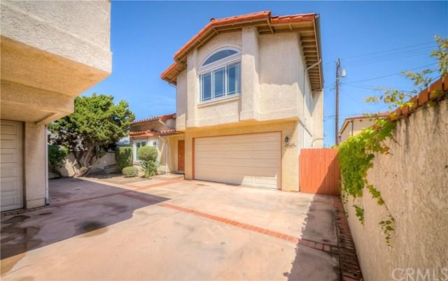 18538 Regina Avenue, Torrance, CA 90504 (#SB19088454) :: eXp Realty of California Inc.