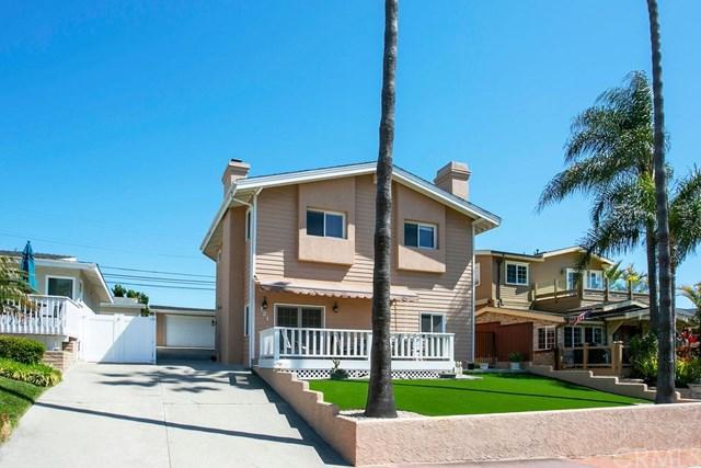 121 W Avenida Gaviota, San Clemente, CA 92672 (#OC19089210) :: Hart Coastal Group