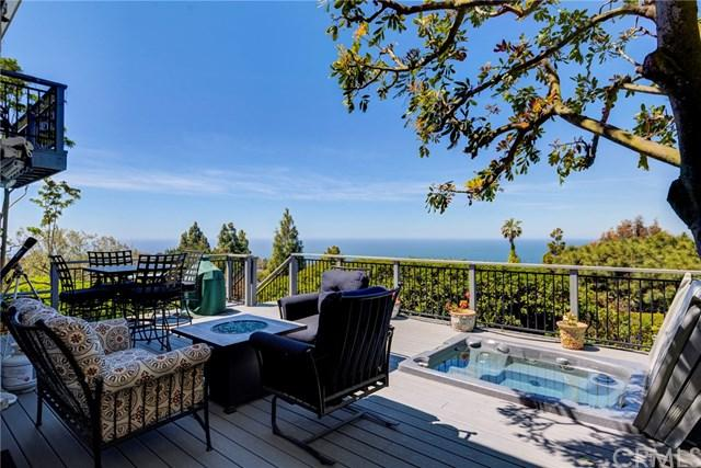 28025 Lobrook Drive, Rancho Palos Verdes, CA 90275 (#PV19085141) :: Millman Team