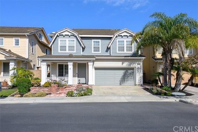 20946 Monarch Lane #34, Huntington Beach, CA 92646 (#PW19088297) :: The Danae Aballi Team