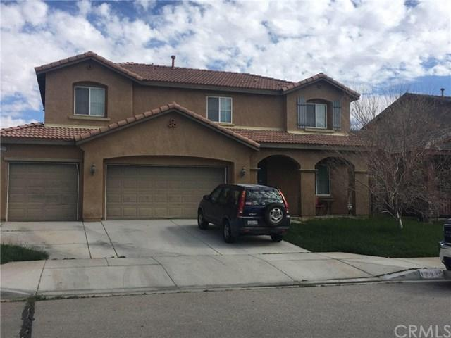 12336 Dandelion Way, Victorville, CA 92392 (#OC19089419) :: The Costantino Group | Cal American Homes and Realty