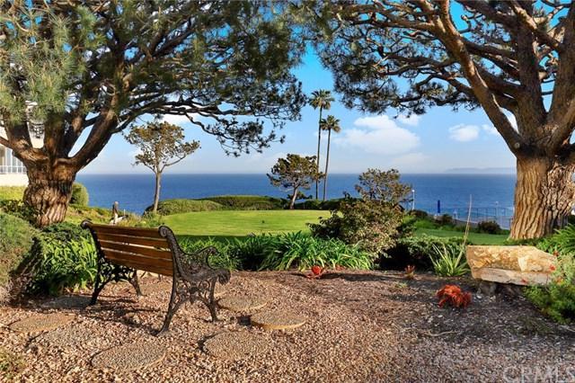 32679 Seagate Drive #201, Rancho Palos Verdes, CA 90275 (#WS19089432) :: Millman Team