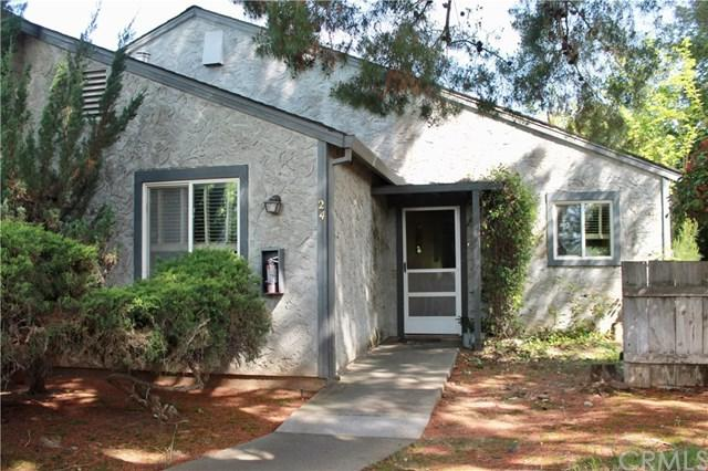 24 Wrangler Court, Chico, CA 95928 (#SN19089462) :: The Laffins Real Estate Team