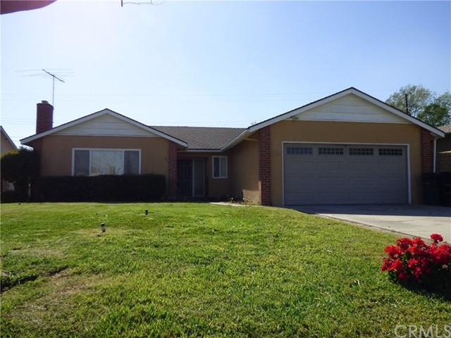 8220 Ramona Avenue, Rancho Cucamonga, CA 91730 (#TR19089336) :: RE/MAX Innovations -The Wilson Group