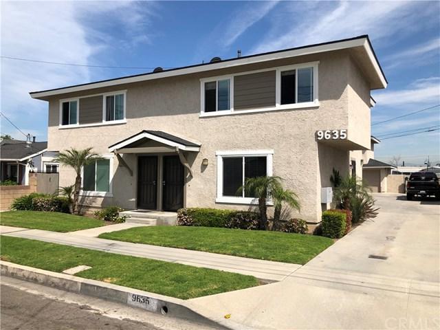 9635 Olive Street, Bellflower, CA 90706 (#OC19089535) :: Tony Lopez Realtor Group