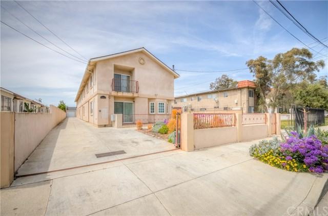 22421 Denker Avenue #1, Torrance, CA 90501 (#SB19083403) :: Millman Team
