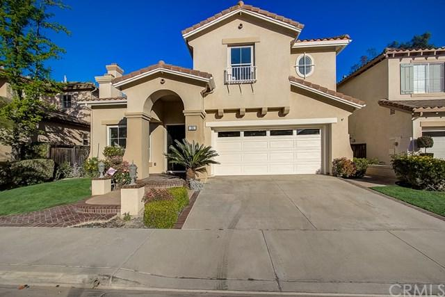 26 Shea, Rancho Santa Margarita, CA 92688 (#OC19088400) :: Doherty Real Estate Group