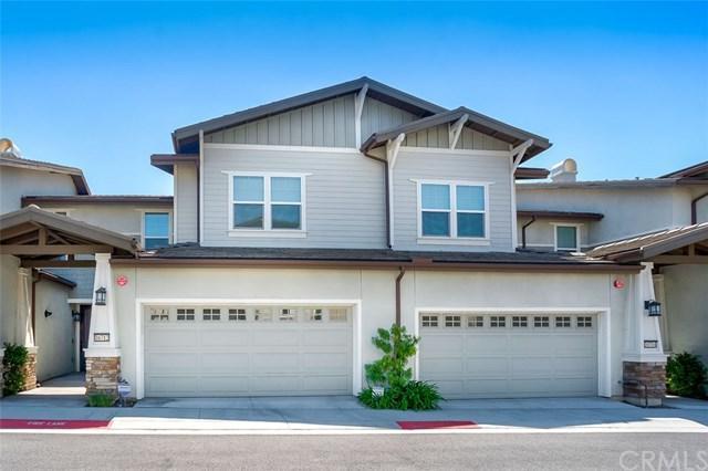 16712 Clubhouse Drive, Yorba Linda, CA 92886 (#OC19089520) :: The Danae Aballi Team