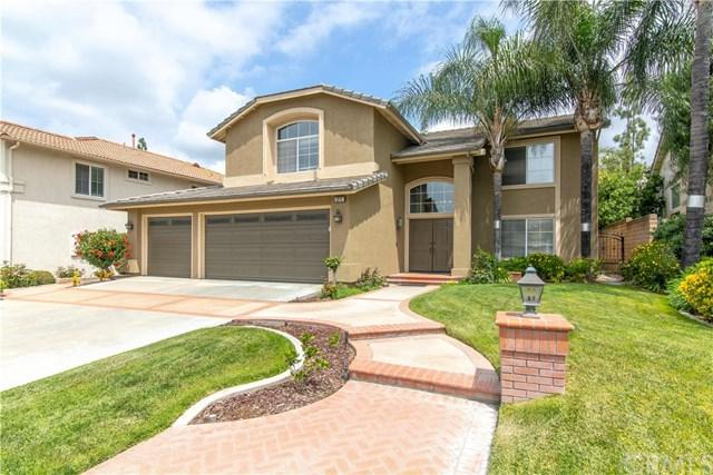 2874 Longspur Drive, Fullerton, CA 92835 (#PW19089550) :: The Darryl and JJ Jones Team