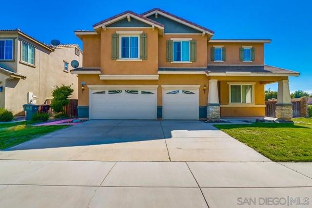 29093 Coriander Court, Murrieta, CA 92563 (#190021196) :: Blake Cory Home Selling Team