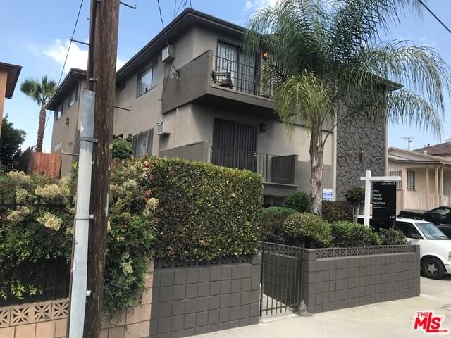 1150 Sunvue Place, Los Angeles (City), CA 90012 (#19457046) :: The Houston Team | Compass
