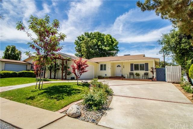706 Esther Way, Redlands, CA 92373 (#EV19088483) :: The Costantino Group   Cal American Homes and Realty